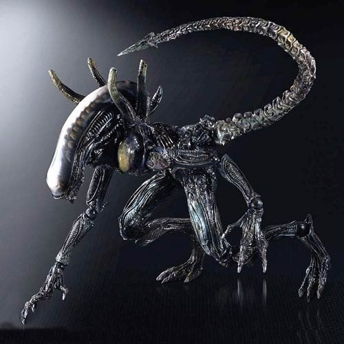 FIGURINE LURKER ALIENS COLONIAL MARINES 1