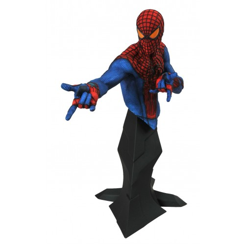 BUSTE SPIDER-MAN DU FILM AMAZING SPIDER-MAN MARVEL 1