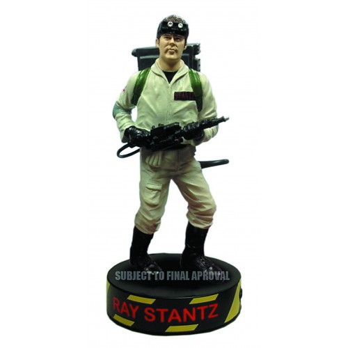 GHOSTBUSTERS STANTZ DLX TALKING MOTION STATUE 1