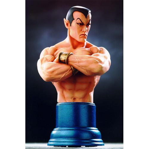 NAMOR THE SUB-MARINER MARVEL BUST BY BOWEN 1