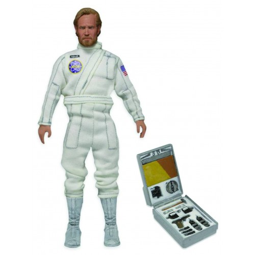 CLASSIC PLANET OF THE APES GEORGE TAYLOR 8IN RETRO FIGURES 1
