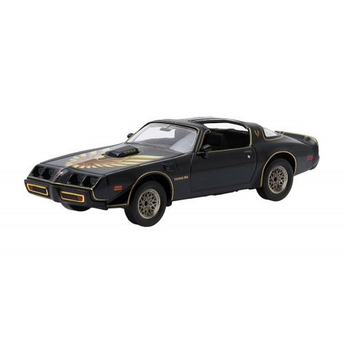 KILL BILL VOL. II 1979 PONTIAC FIREBIRD TRANS AM 1/18 SCALE DIECAST VEHICLE 1