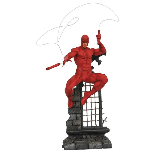 STATUE DAREDEVIL BD MARVEL GALLERY 1