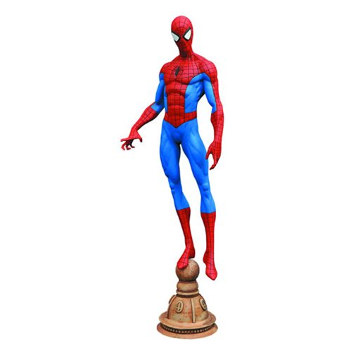 STATUE SPIDER-MAN MARVEL GALLERY 1