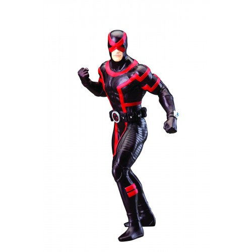 MARVEL NOW X-MEN CYCLOPS ARTFX+ STATUE 1