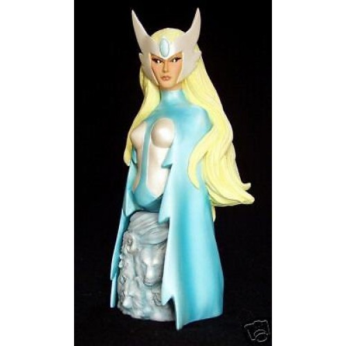 SNOWBIRD ALPHA FLIGHT MARVEL BUST BOWEN 1
