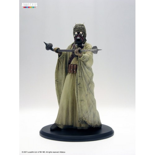 STAR WARS TUSKEN RAIDER 1/5 SCALE STATUE 1