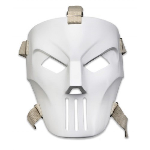 RÉPLIQUE PROP DU MASQUE DE CASEY JONES LES TORTUES NINJA FILM 1990 1