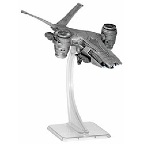 TERMINATOR 2 HUNTER KILLER AERIAL CINEMACHINES DIECAST VEHICLE 1