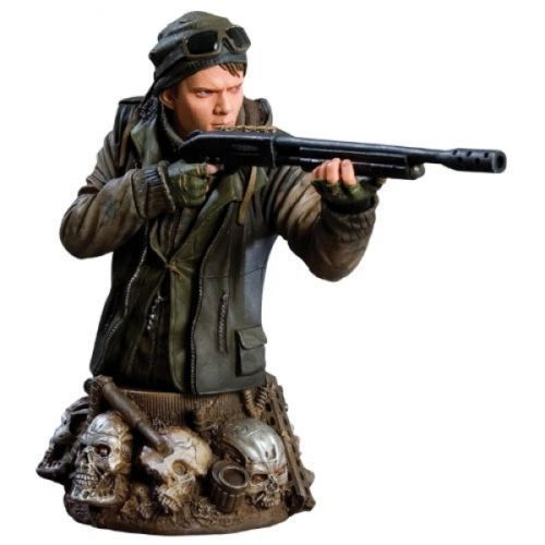 TERMINATOR SALVATION KYLE REESE BUST 1