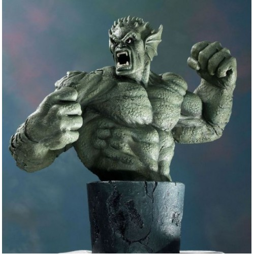 THE ABOMINATION BUST MARVEL HULK VILAIN BY BOWEN 1