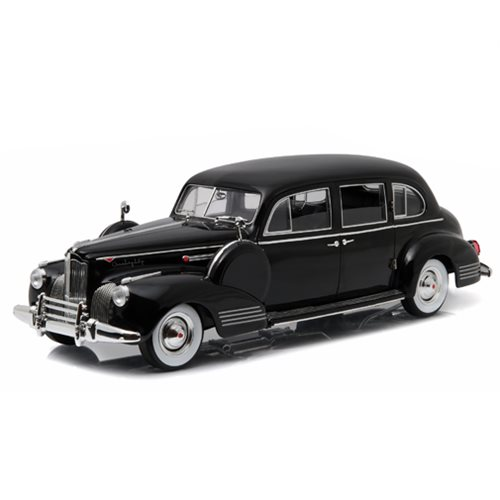 THE GODFATHER 1941 PACKARD SUPER EIGHT ONE 1/18 SCALE DIECAST VEHICLE 1