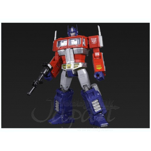 FIGURINE TRANSFORMERS MP-10 MASTER PIECE OPTIMUS PRIME CONVOY 1
