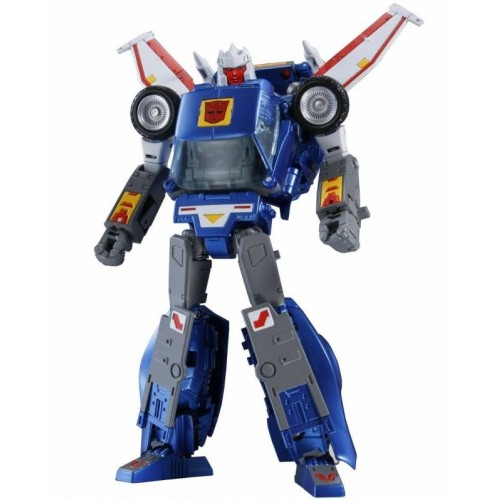 TRANSFORMERS MP-25 MASTERPIECE TRACKS FIGURES 1