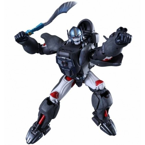 TRANSFORMERS MP-32 MASTERPIECE OPTIMUS PRIMAL/BEAST CONVOY FIGURES 1