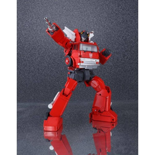 TRANSFORMERS MP-33 MASTERPIECE INFERNO FIGURES 1