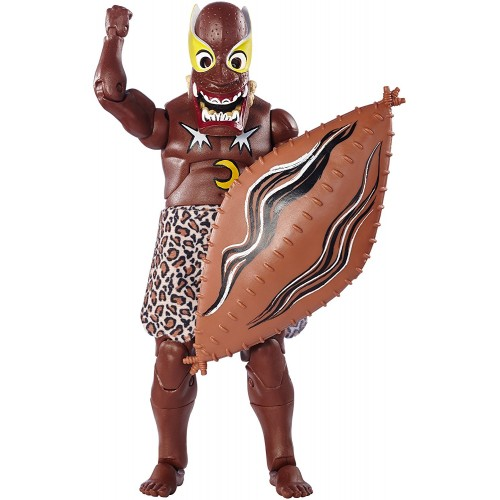 FIGURINE KAMALA WWE ELITE LEGENDS 1