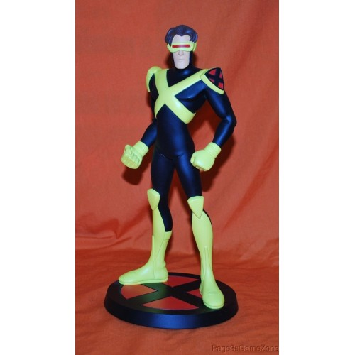 X-MEN EVOLUTION CYCLOP STATUE 1