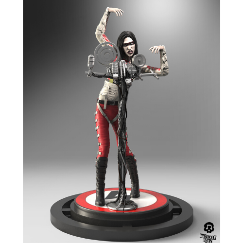 STATUE MARILYN MANSON ROCK ICONZ 1