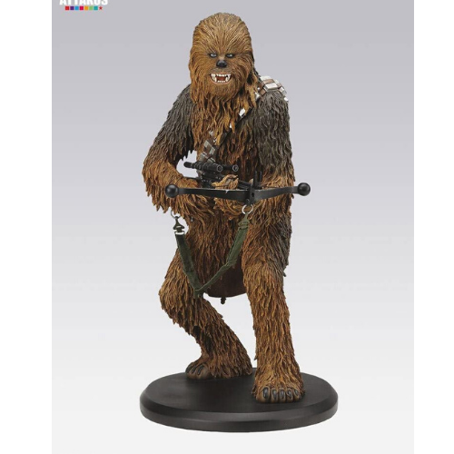 Star Wars CHEWBACCA ELITE COLLECTION 1/10 SCALE STATUE 1