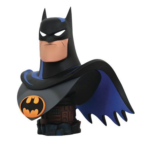 LEGENDS IN 3D BATMAN THE ANIMATED SERIES 1/2 SCALE BUST 1