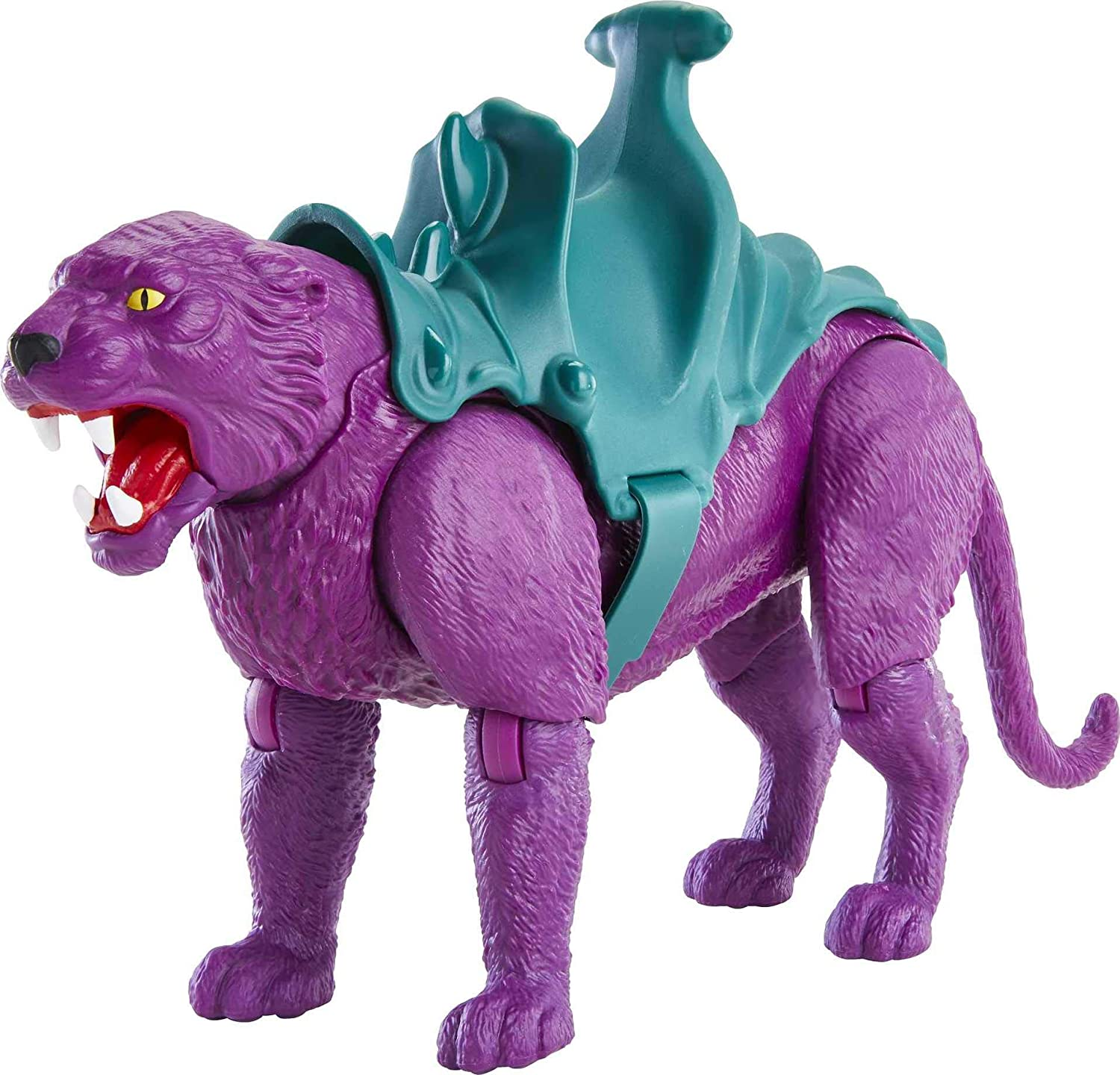 MASTERS OF THE UNIVERSE ORIGINS PANTHOR FIGURE 1